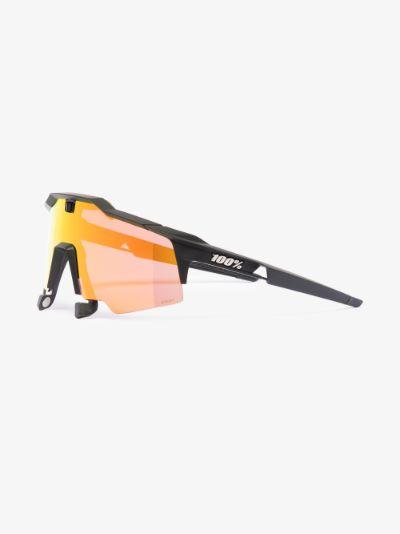 black Speedcraft Air sunglasses