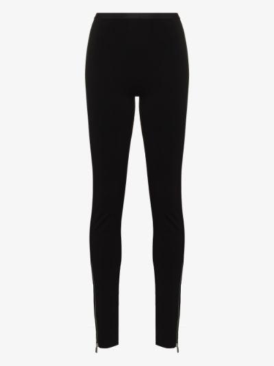 CR mid-rise leggings