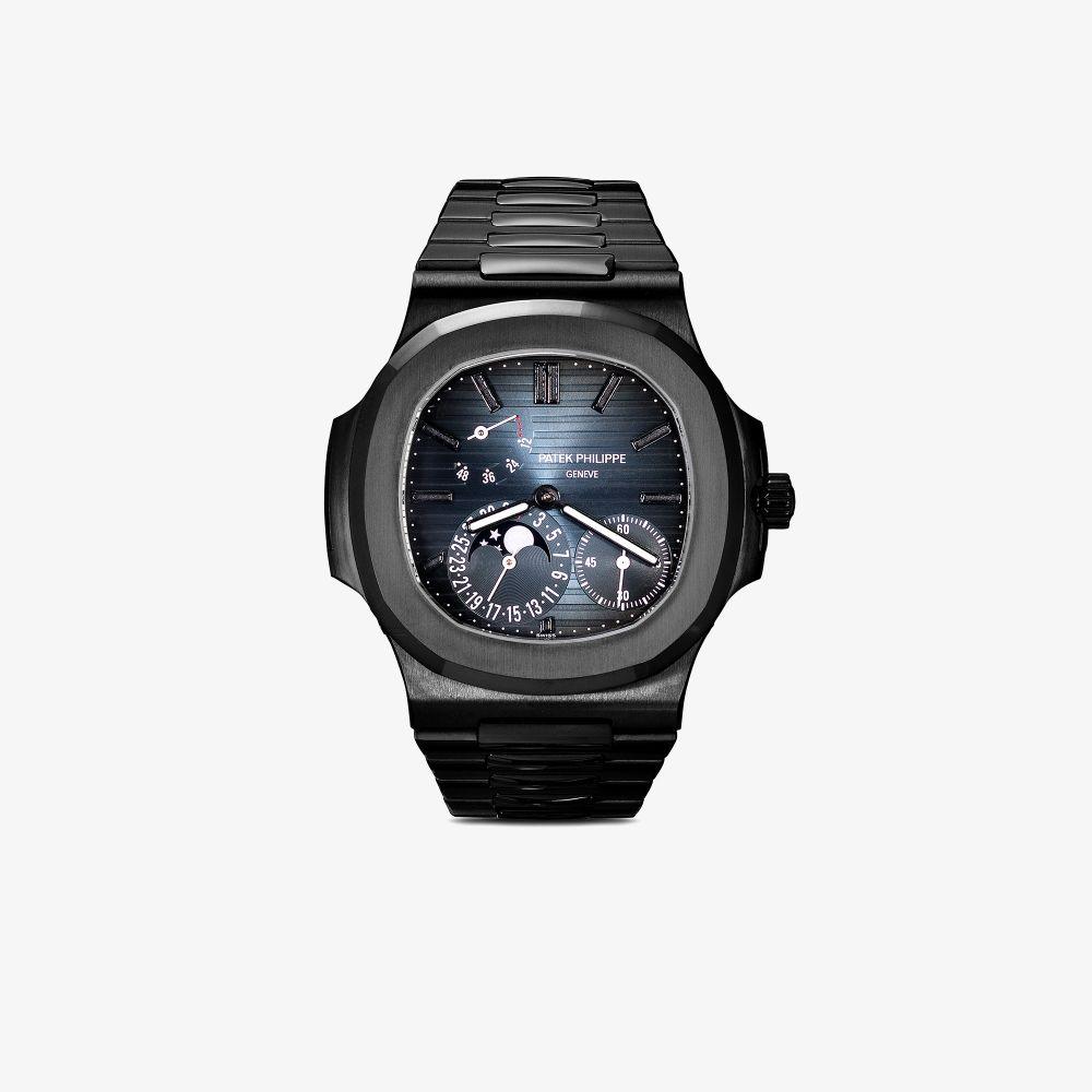 Customised Patek Philippe 5712 Nautilus Watch