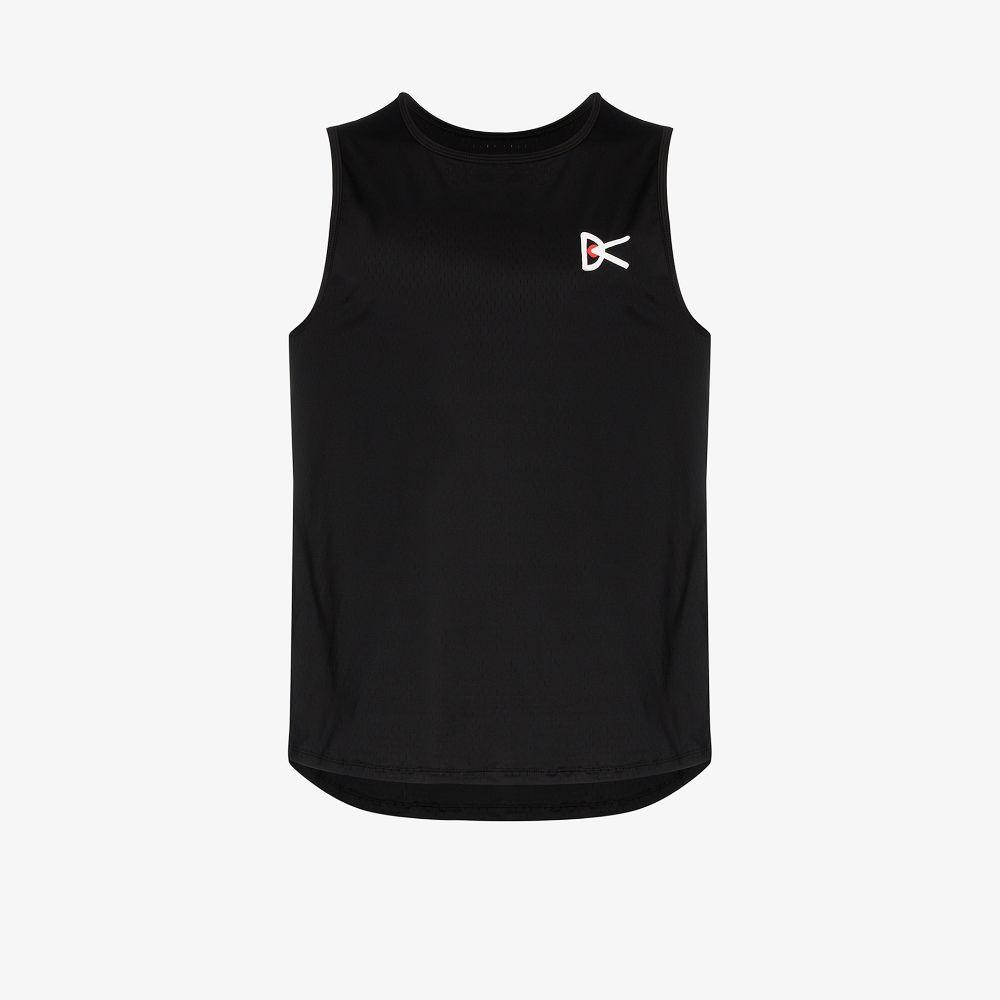 Black Air Wear Vest