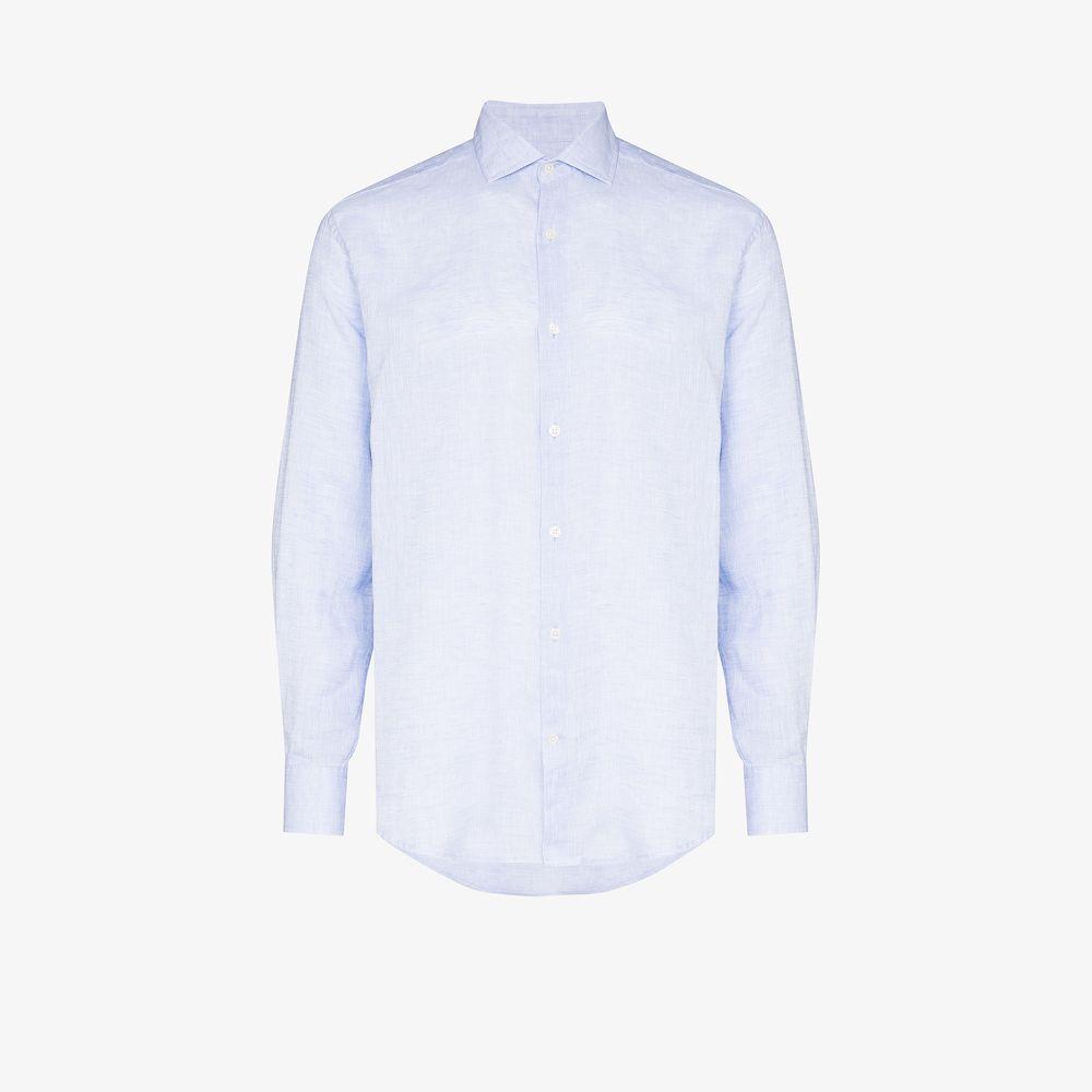 Antonio Linen Shirt