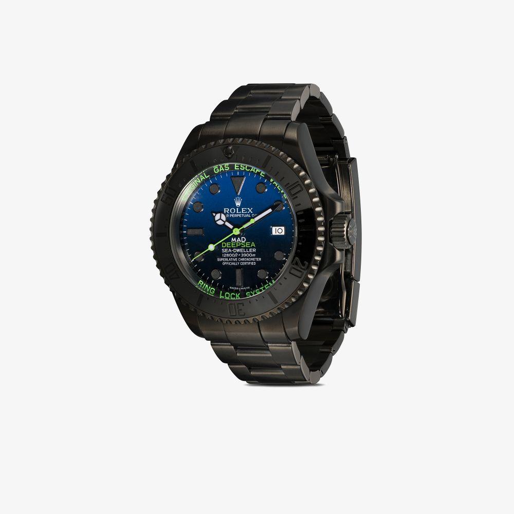Customised Pre-Owned Rolex Deepsea Watch