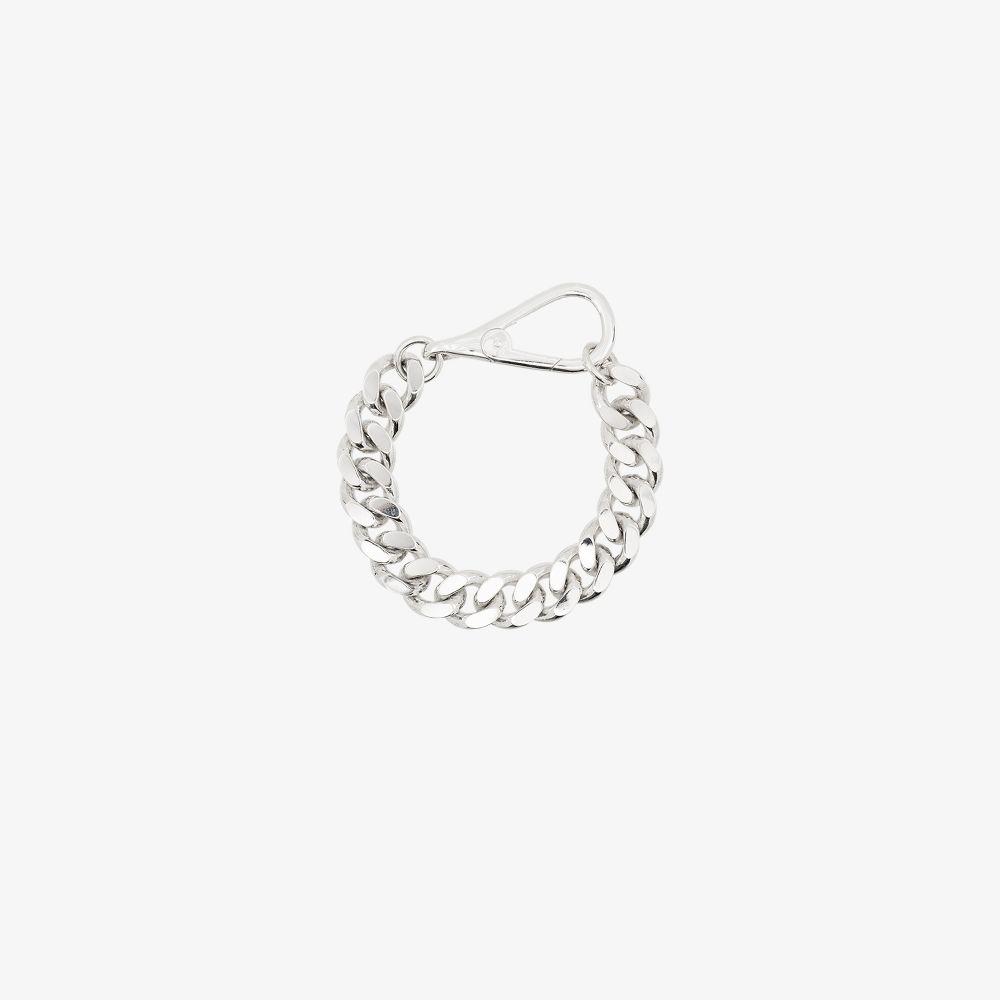 Sterling Silver XL Cuban Link Chain Bracelet