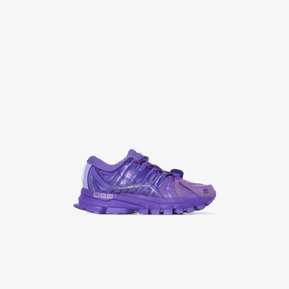 Purple Furious Rider 1.5 Sneaker
