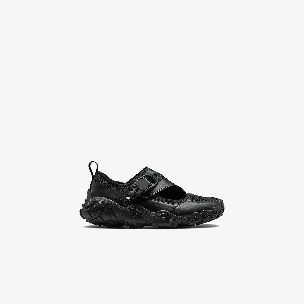 Adidas Originals BLACK X HYKE AH-003 XTA SANDALS