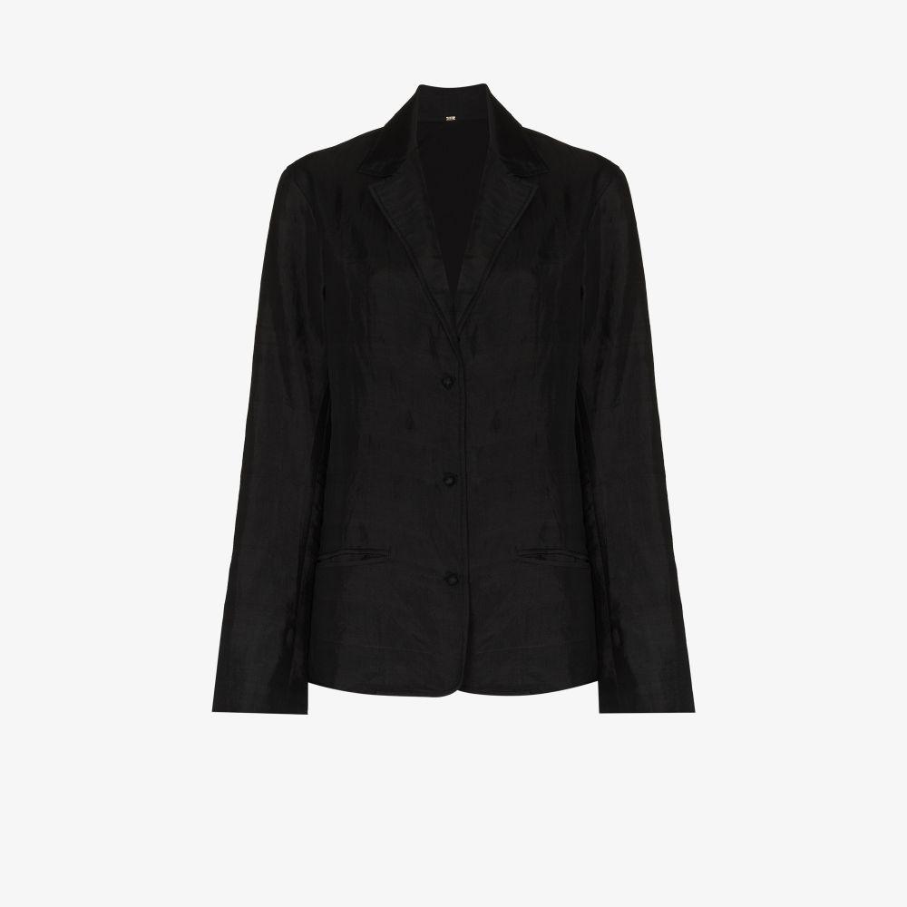 Cowan Organic Silk Blazer