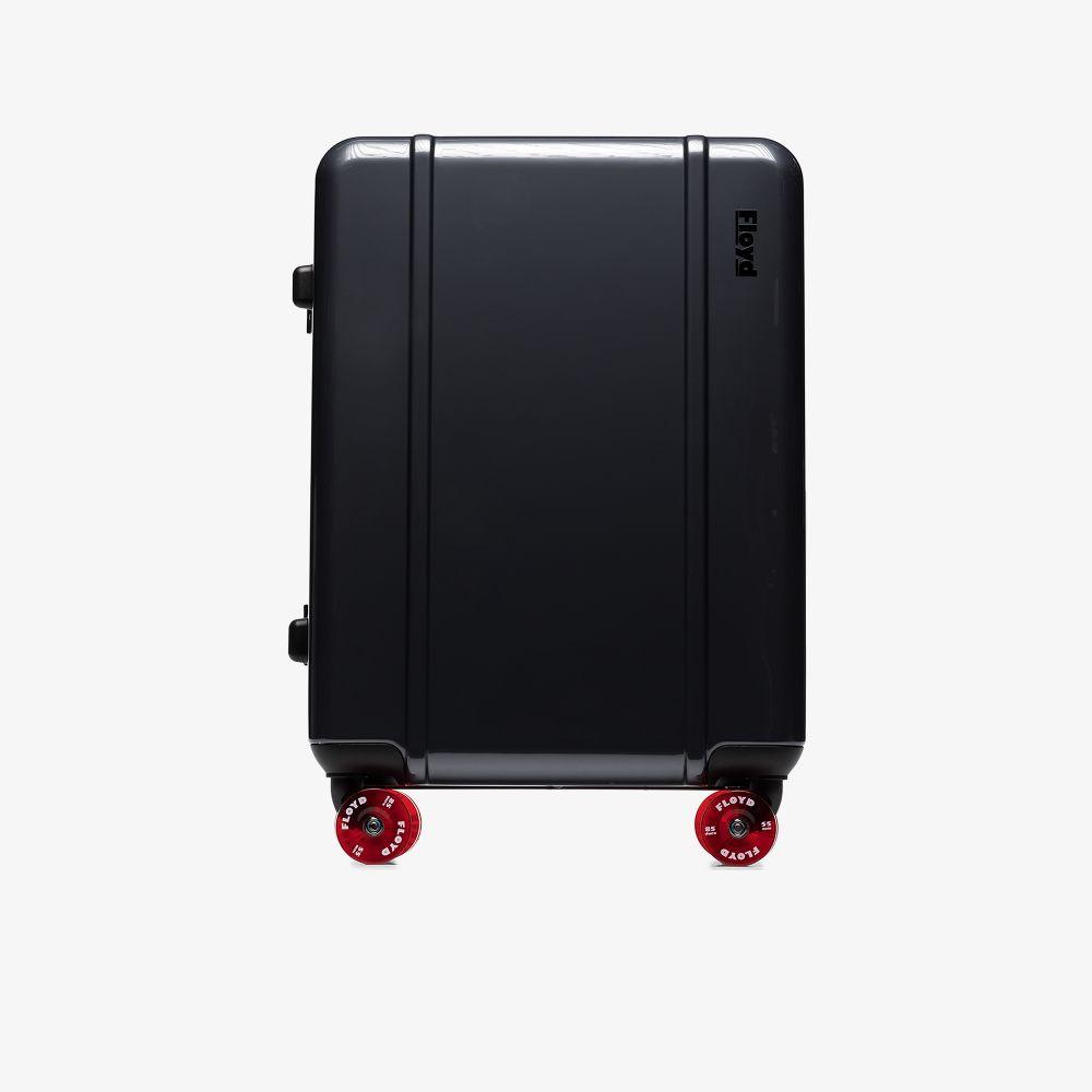 Tarmac Grey Cabin Suitcase
