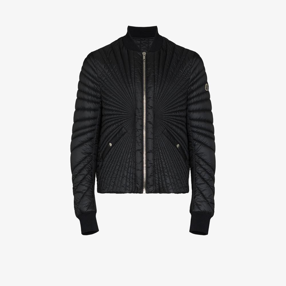 Angle Padded Jacket