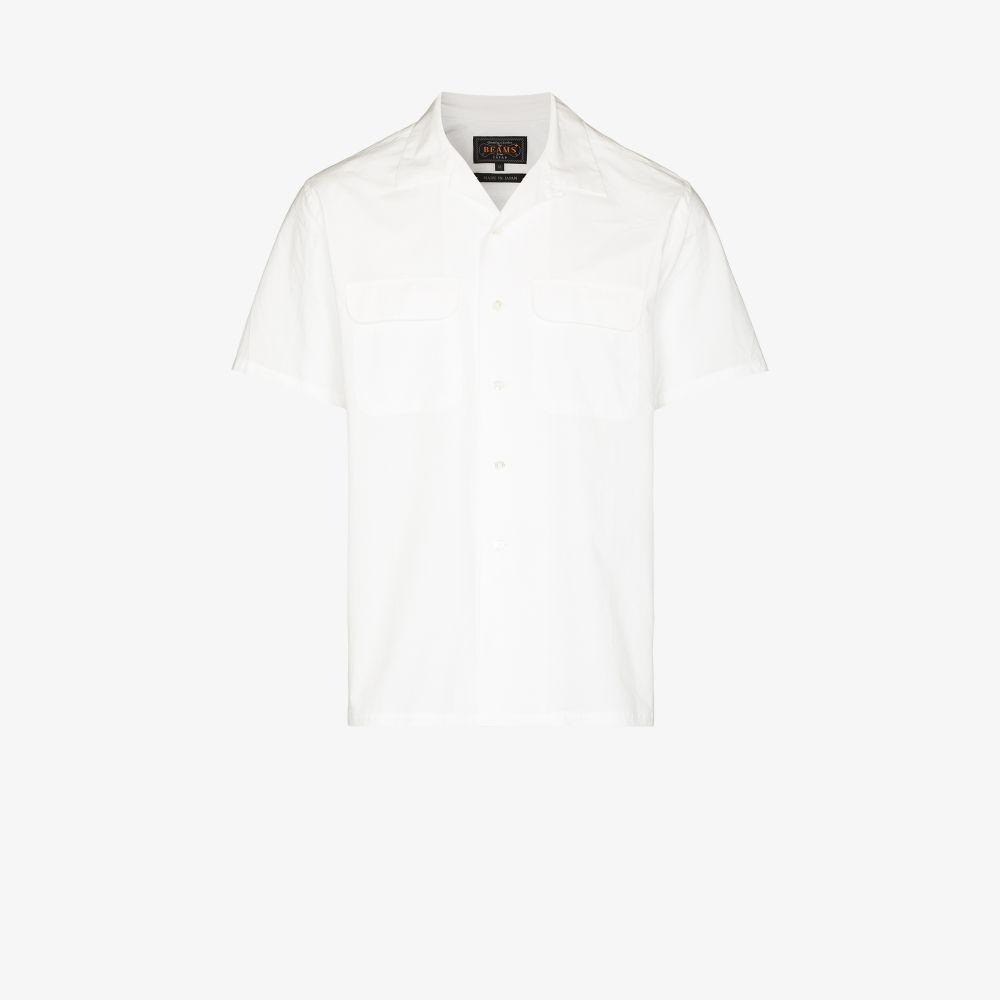 Short Sleeve Pima Cotton Shirt