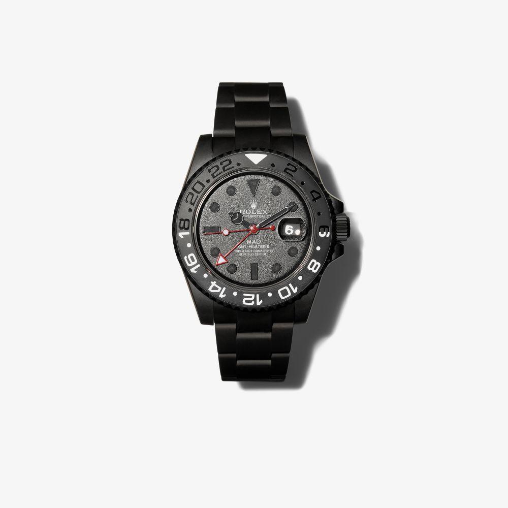 Customised Rolex GMT-Master II Watch