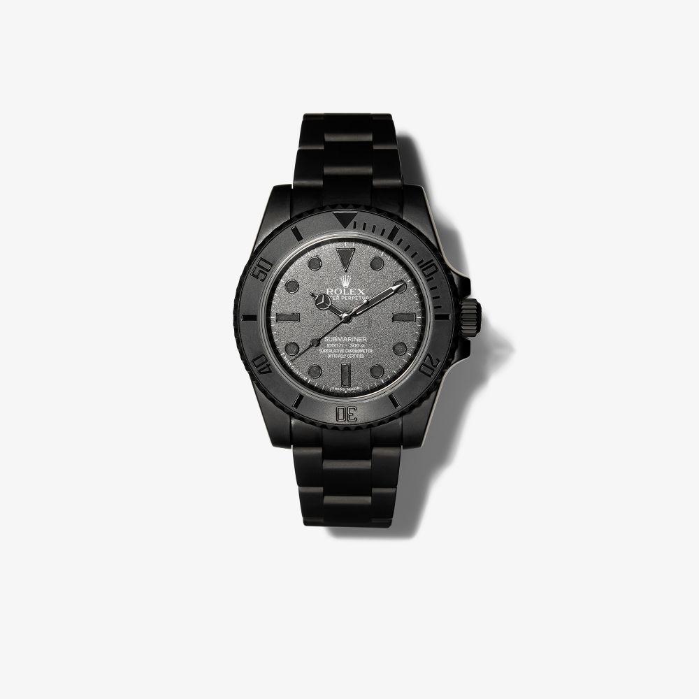 Customised Rolex Submariner Watch