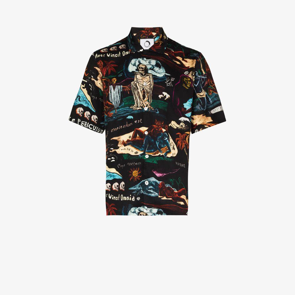 Vivamus Printed Shirt