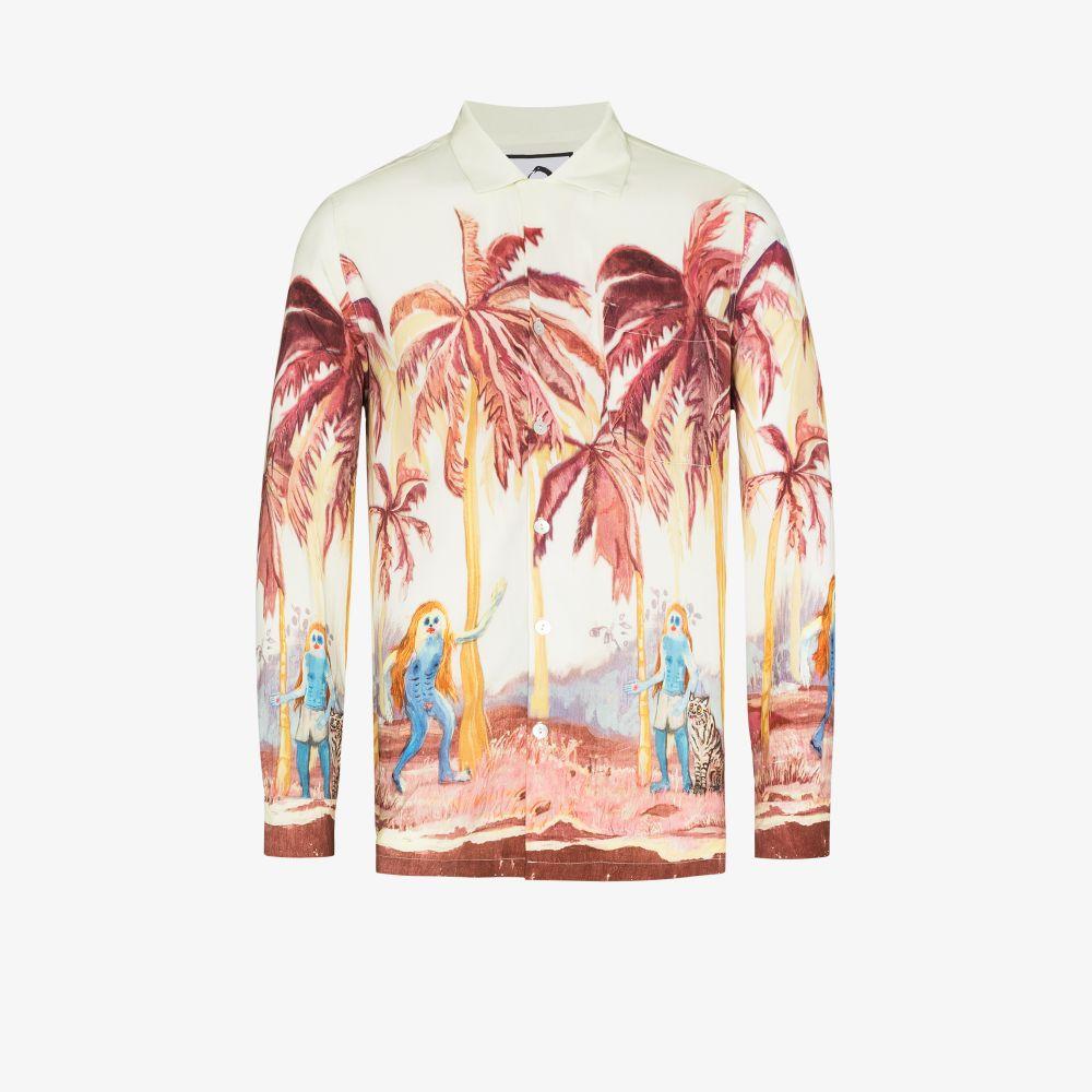 Rimba Printed Shirt