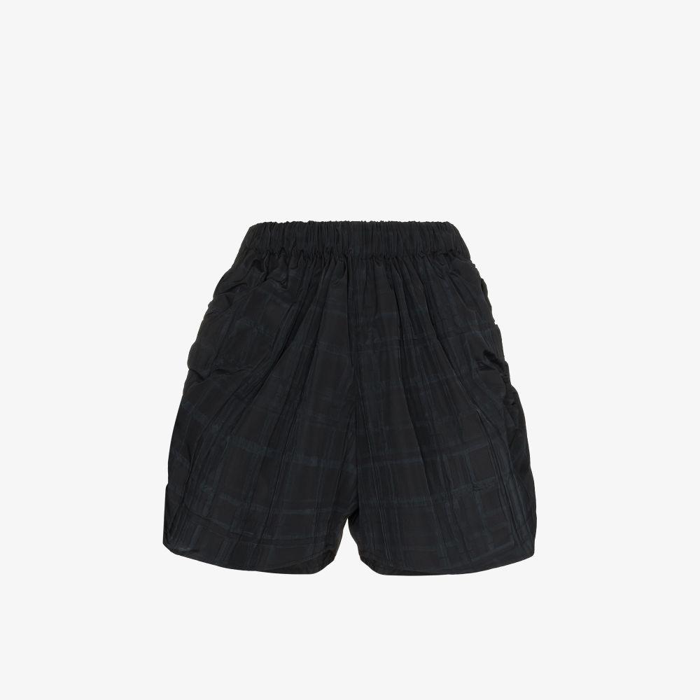 Izzie Ruched Shorts