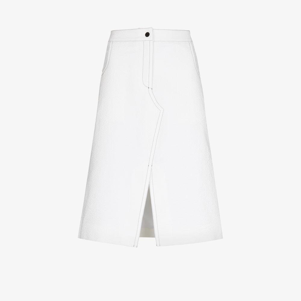 Edith A-Line Skirt