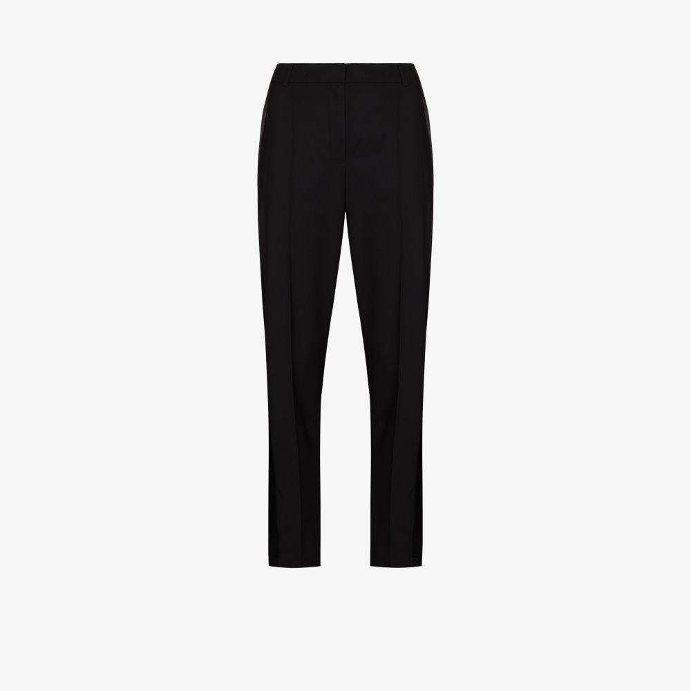 Lille Slim Leg Trousers
