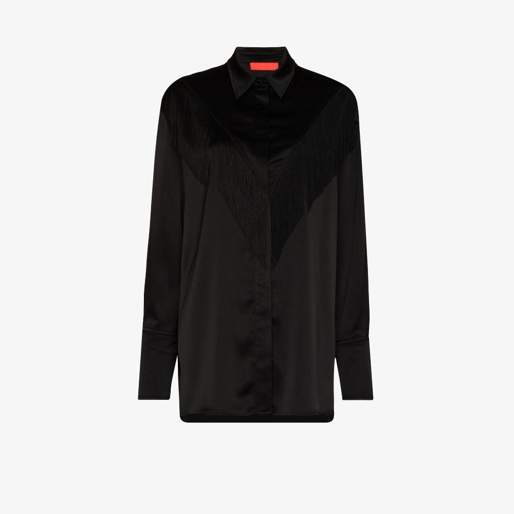 Fringe Classic Long Sleeve Shirt