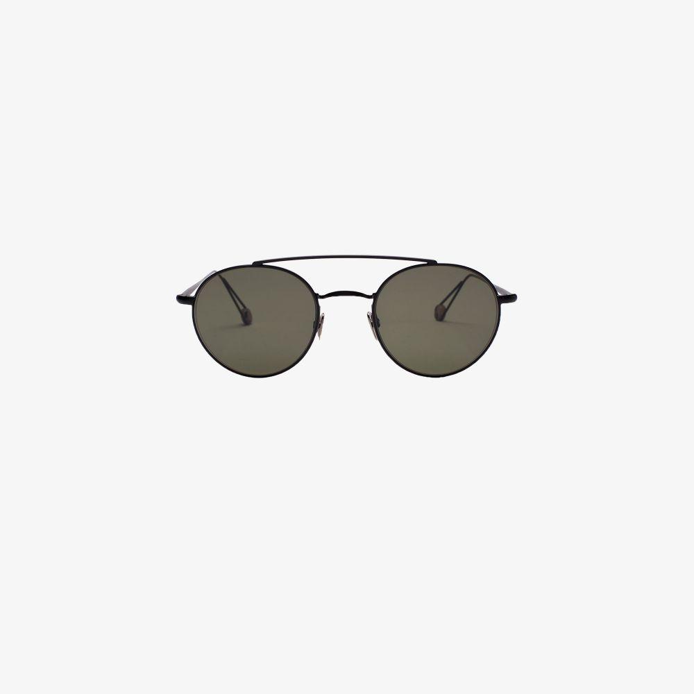 Black Place De La Bastille Sunglasses