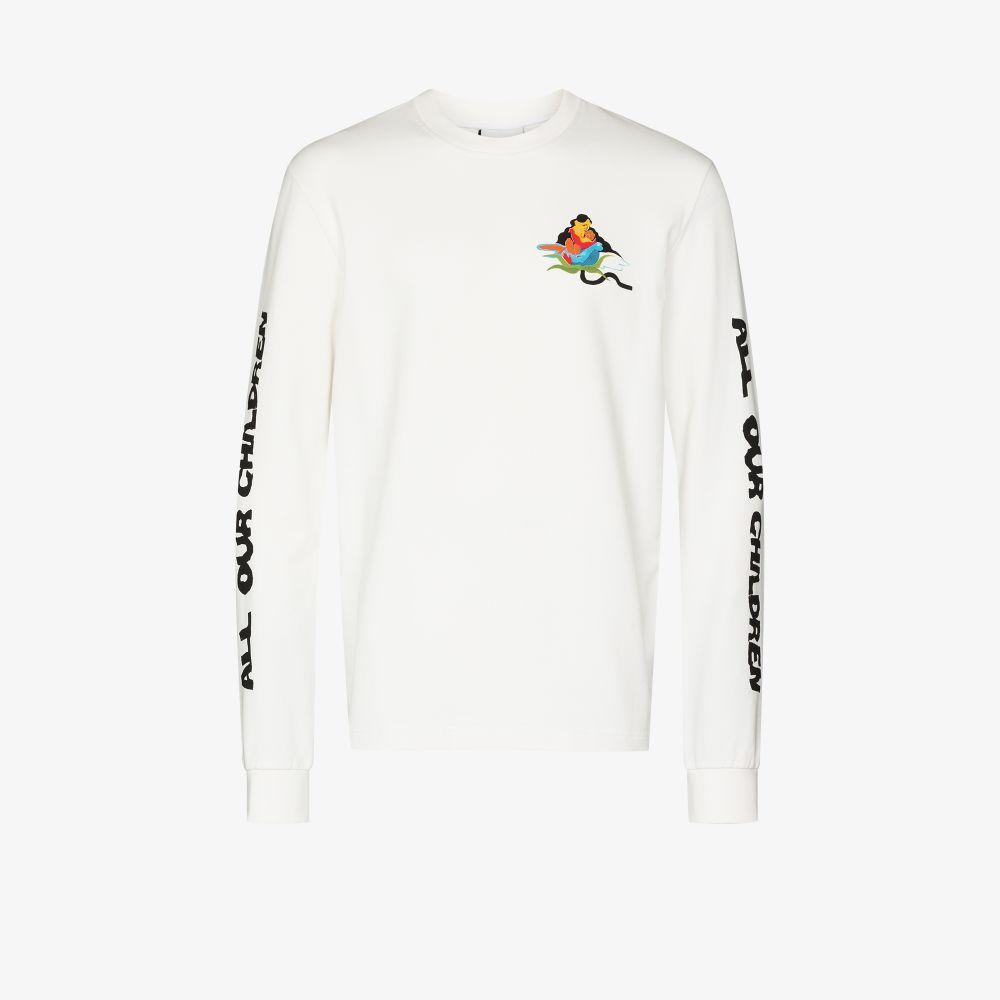 All Our Children Long Sleeve T-Shirt