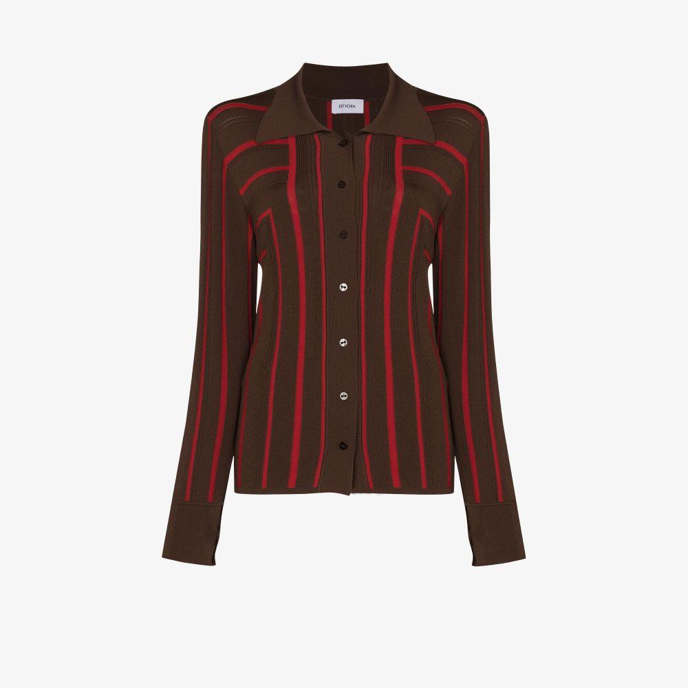 Corner Button-Down Shirt