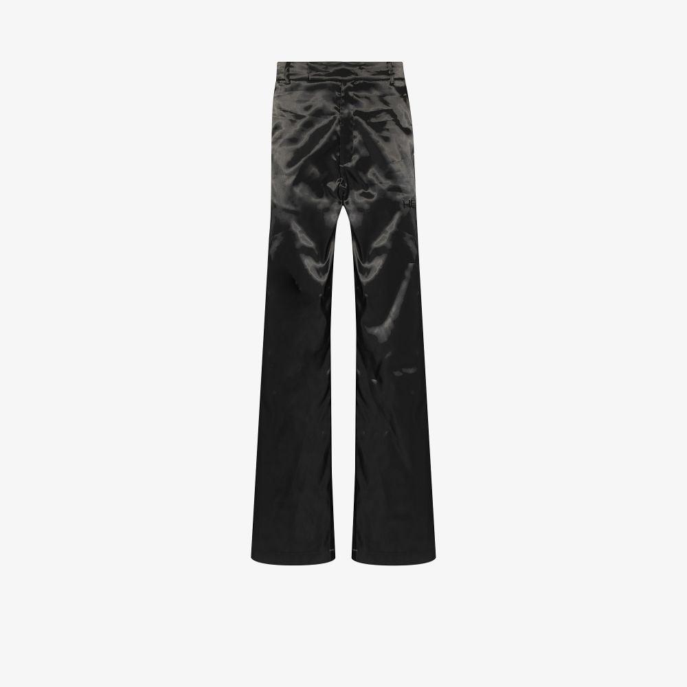 Liquid Metal Trousers