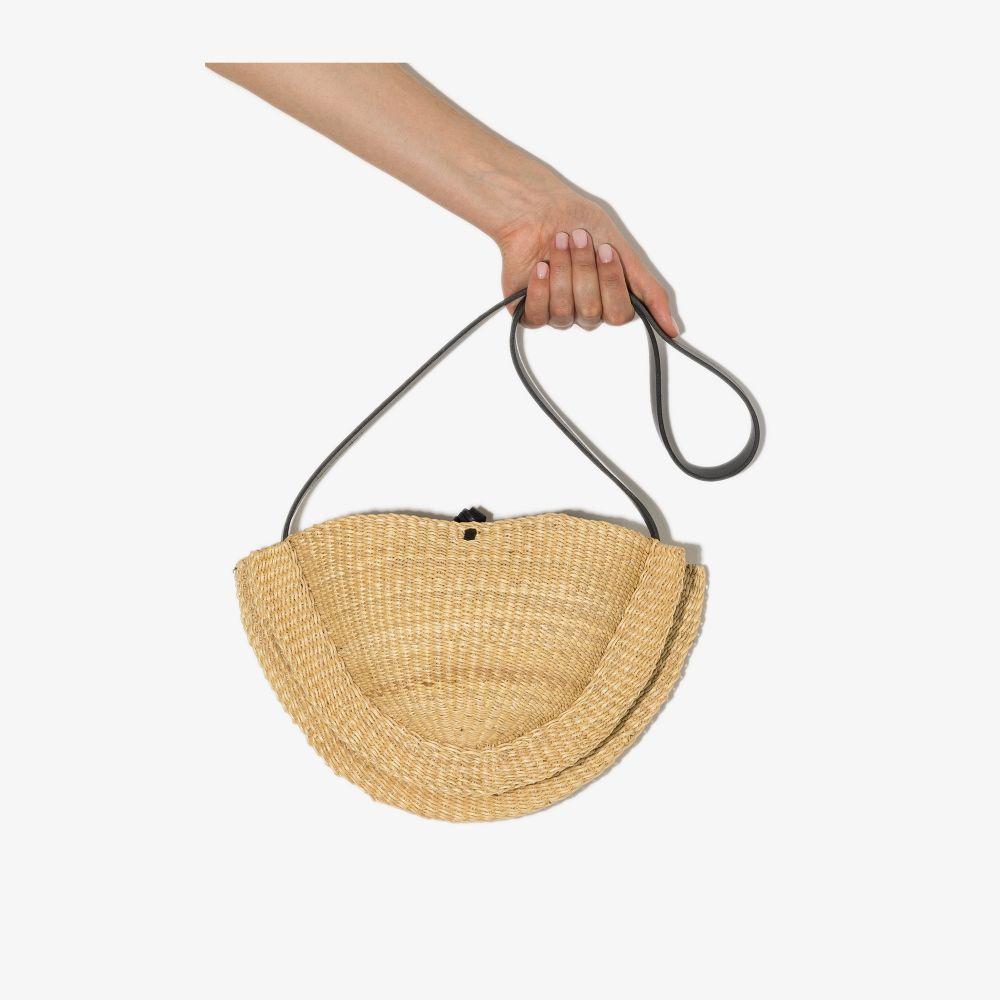 Neutral N.31 Woven Shoulder Bag
