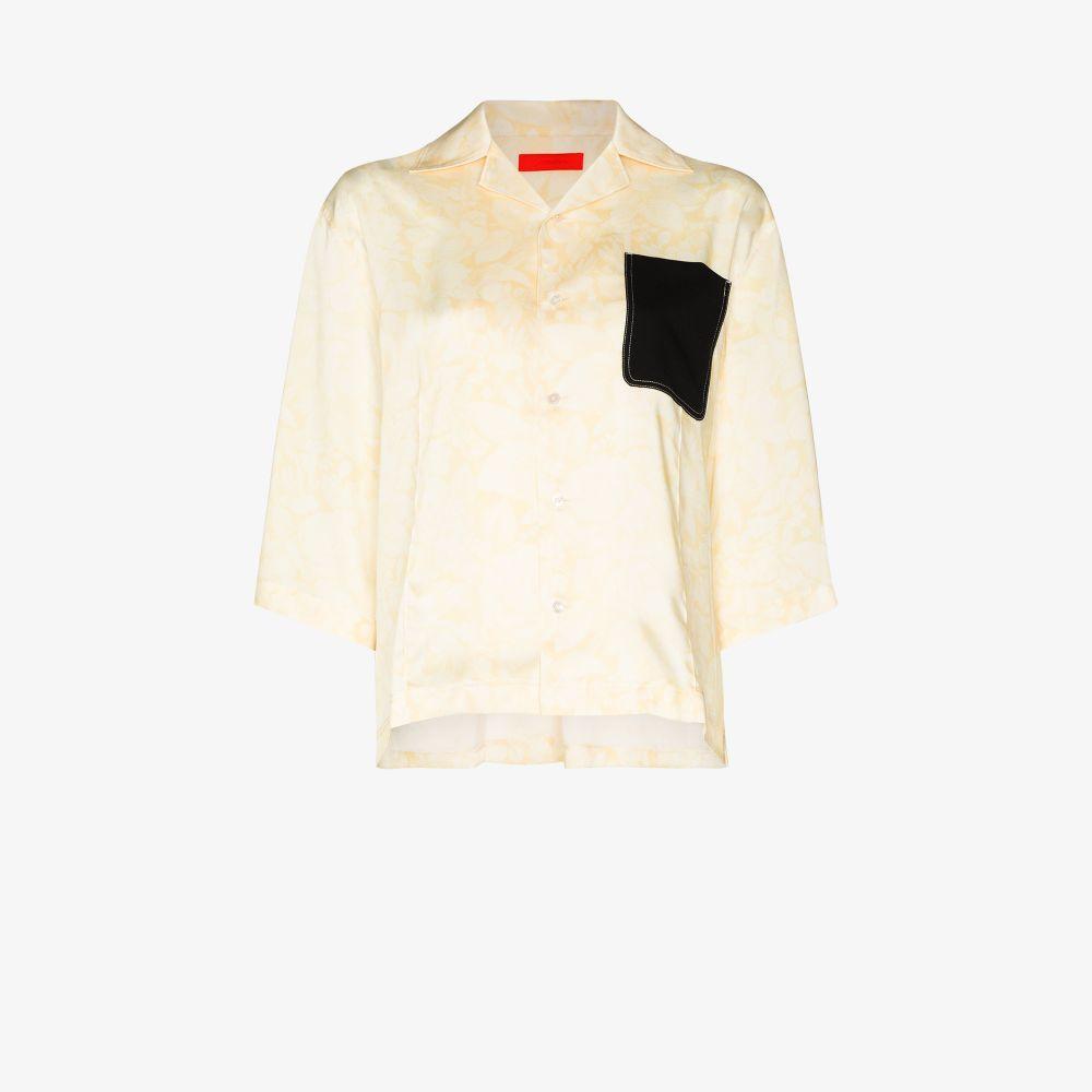Uniform Patterned Shirt