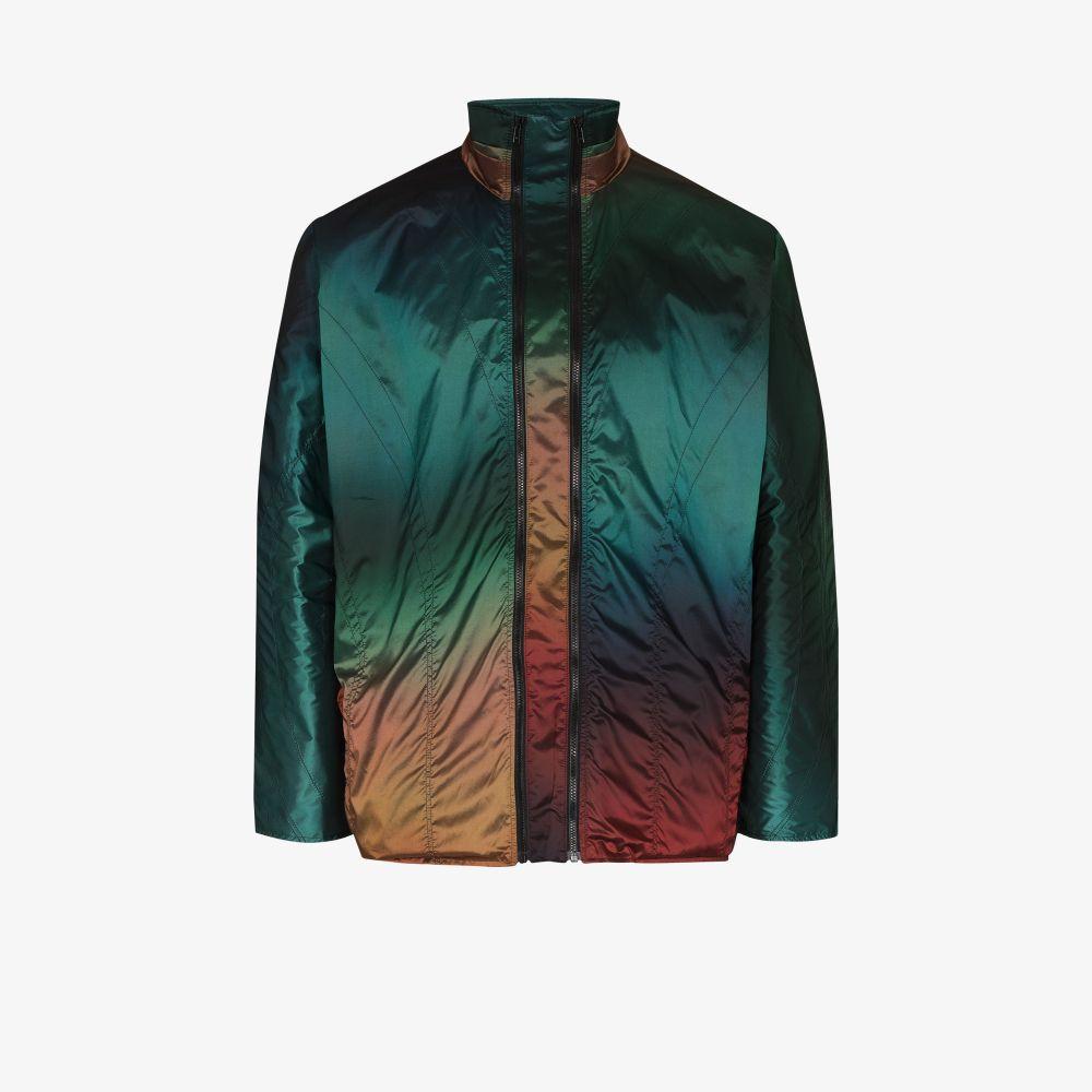 X Browns Focus Civilian Windbreaker Jacket