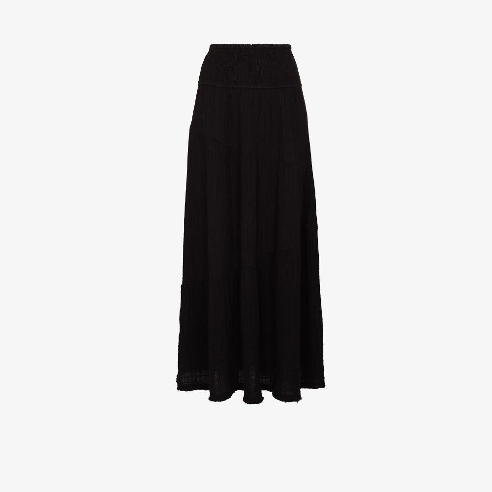 Pushkar Maxi Skirt
