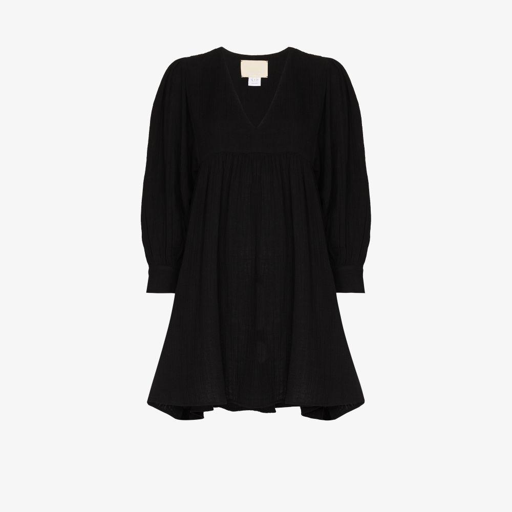 Ajmer Cotton Mini Dress