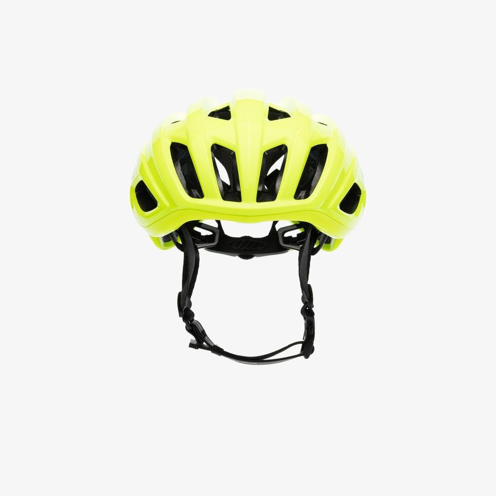 Neon Yellow Mojito 3 Cycling Helmet
