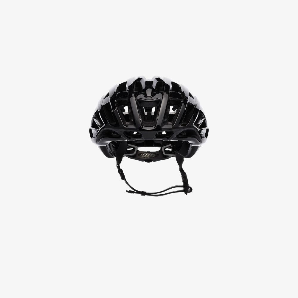 Black Valegro Cycling Helmet