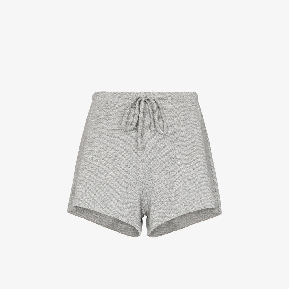 Willow Waffle Shorts