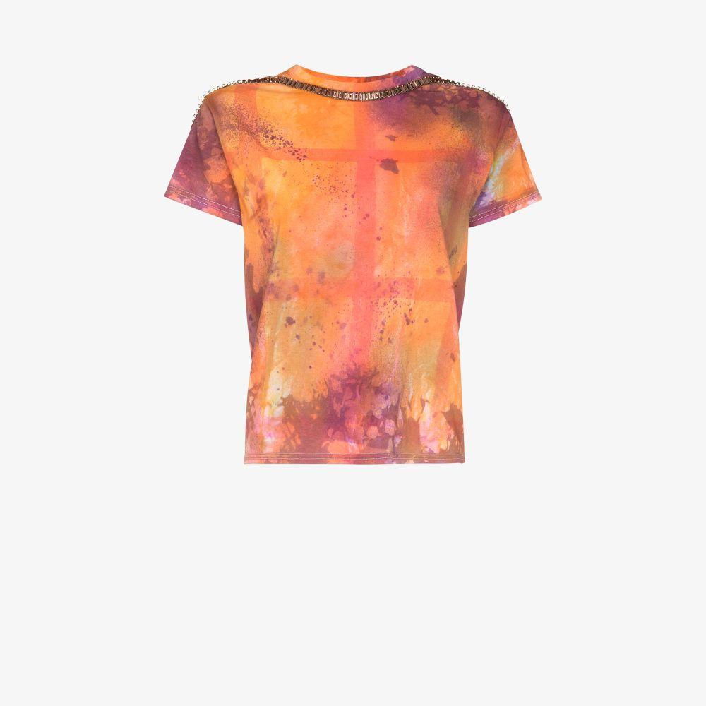 Sporty Spice Tie-Dye T-Shirt