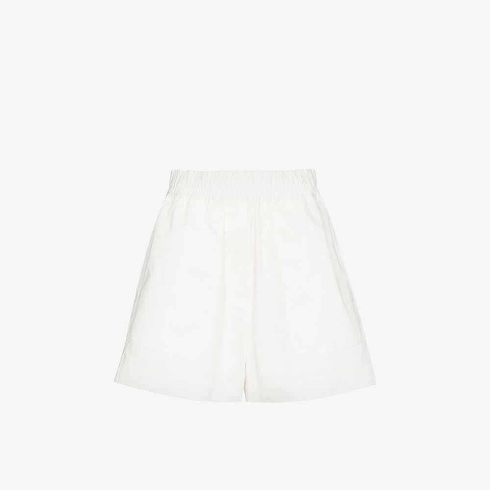 Drill Organic Cotton Shorts