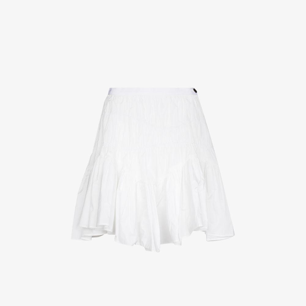 Lea Tiered Mini Skirt