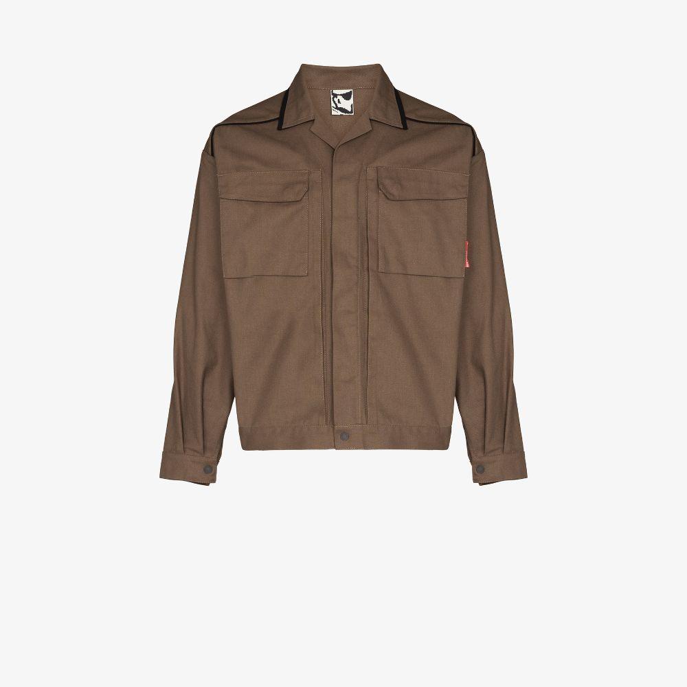 Klopman Land Shirt Jacket