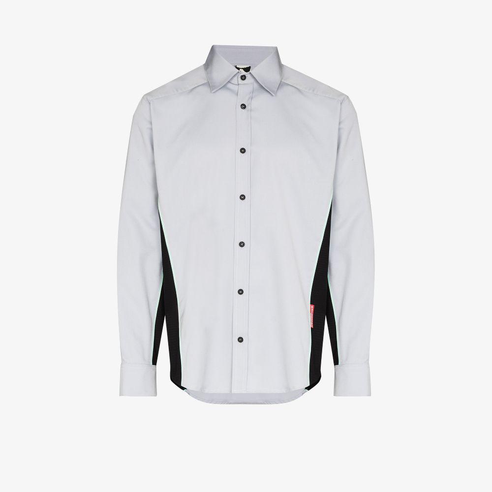 Klopman Panelled Shirt
