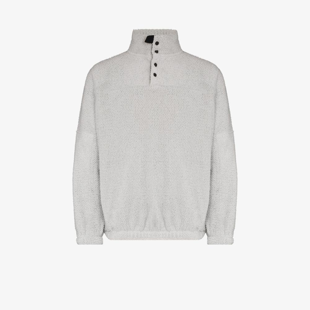 Alpha Polartec Sweater
