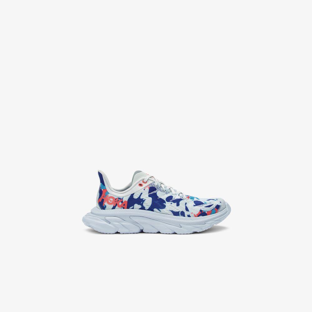 Multicoloured Clifton Edge Sneakers