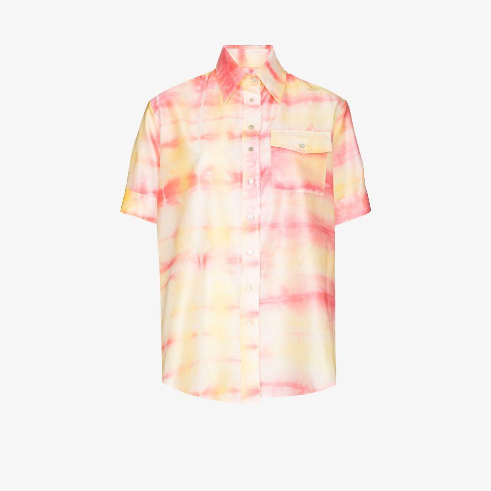 Uma Tie-Dye Shirt