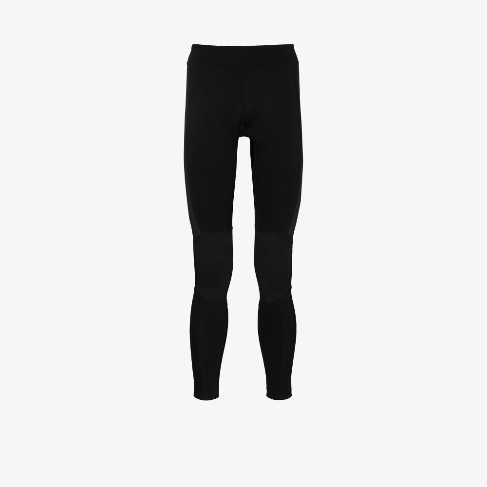 Black Waterwear Leggings