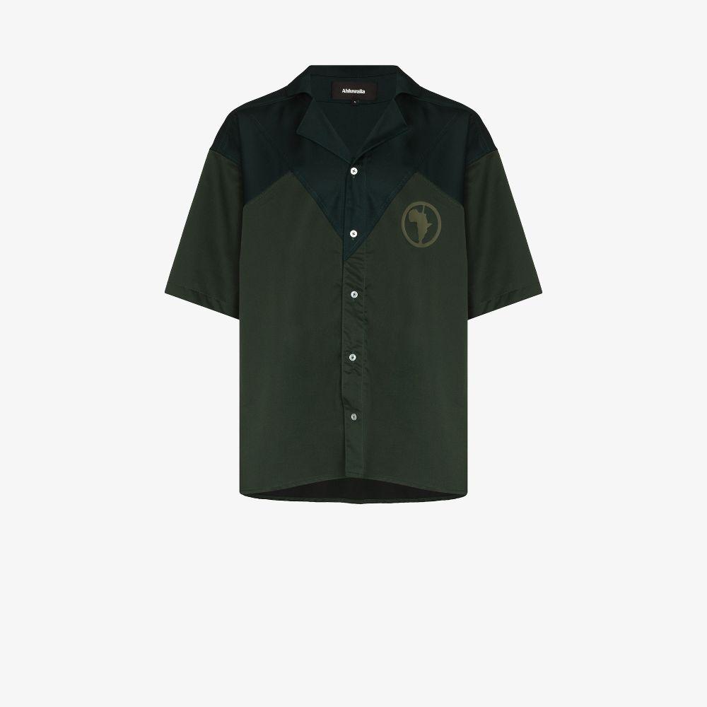 Robyn Cotton Shirt