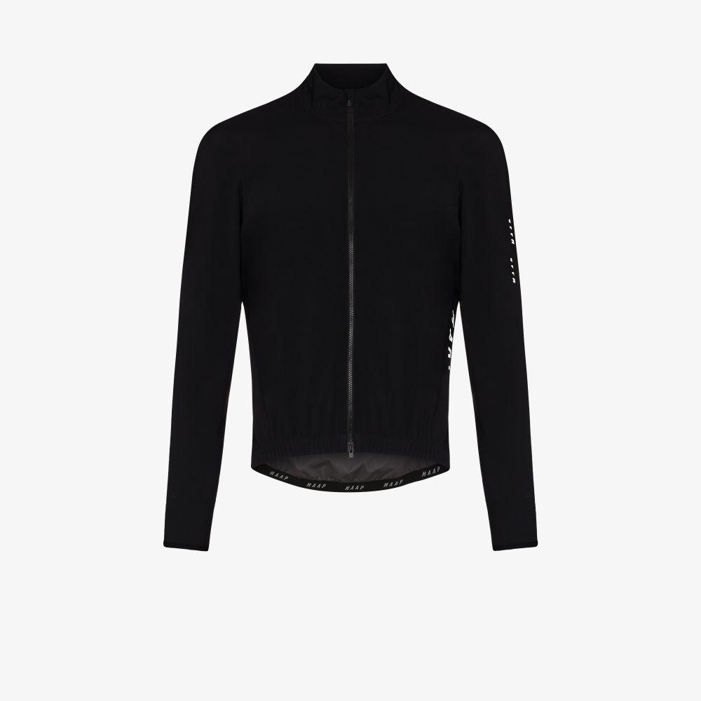 Black Prime Stow Jacket