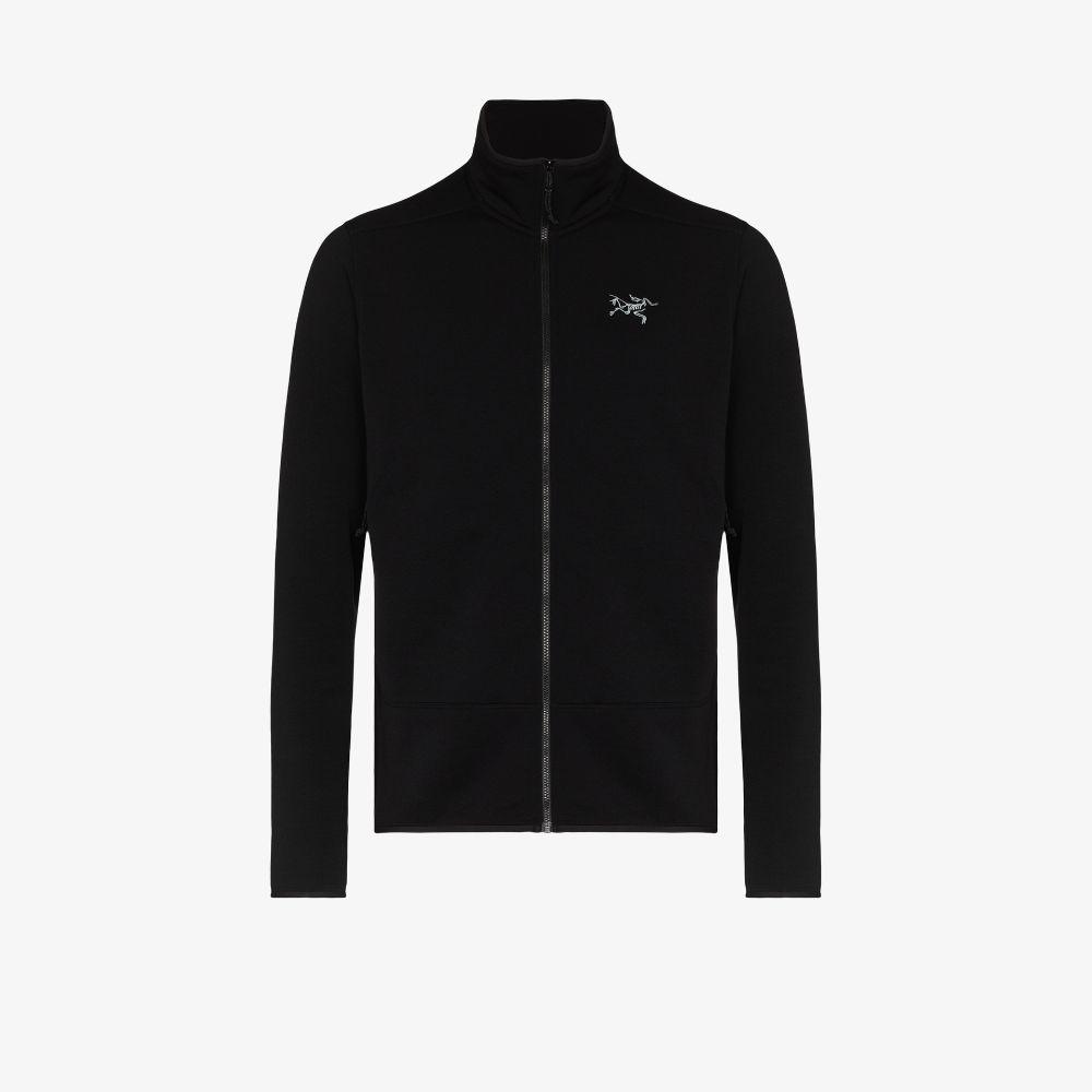 Black Kyanite AR Jacket