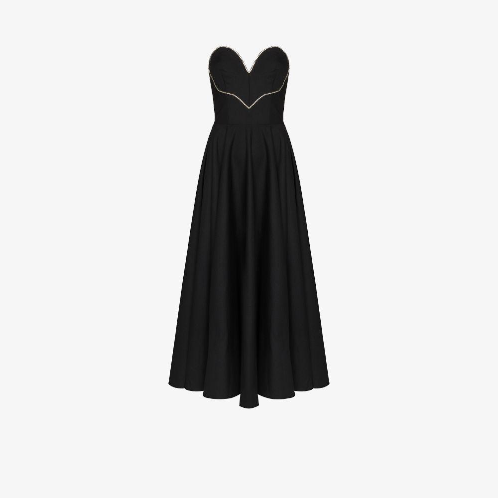 Love Embellished Corset Dress