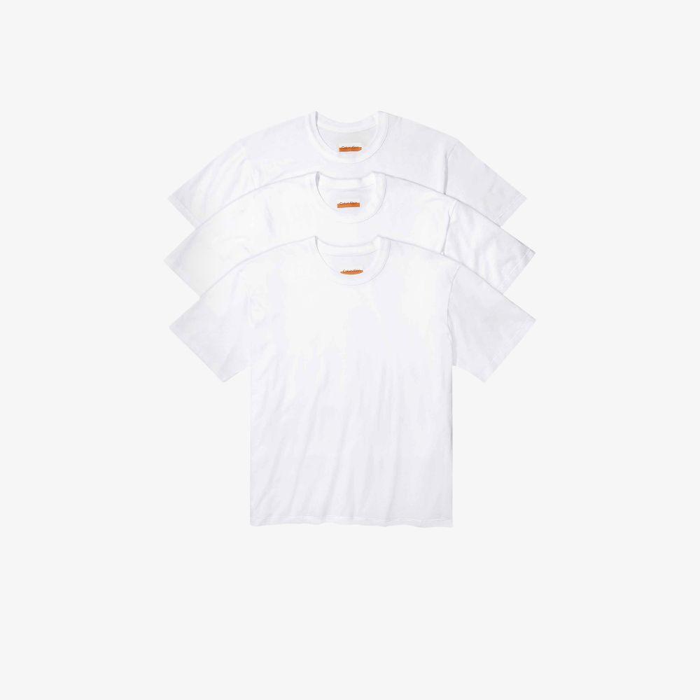 Lightweight Organic Cotton T-Shirt Set