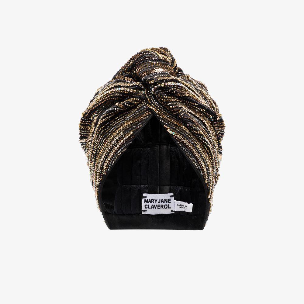 Cairo Embellished Turban