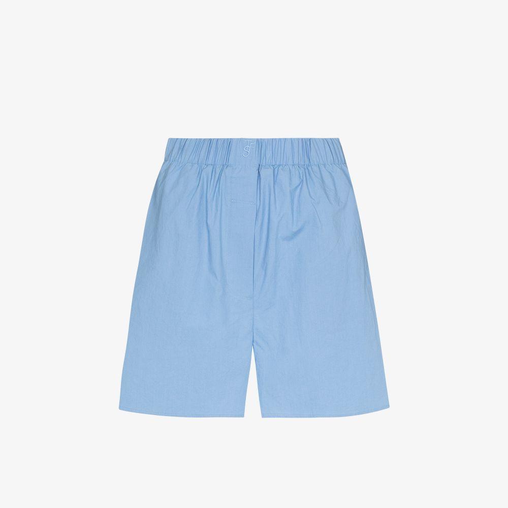 Lui Organic Cotton Shorts