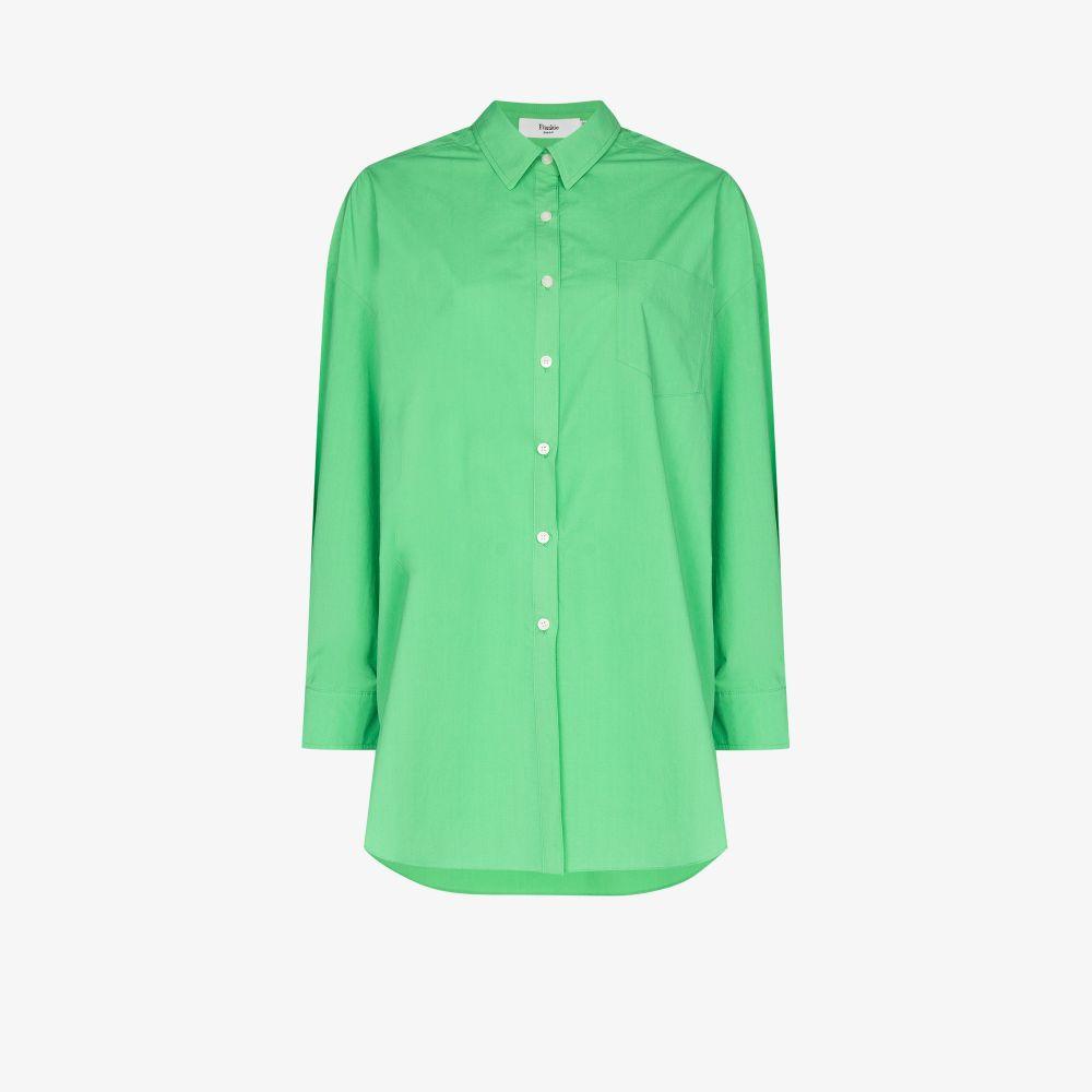 Melody Organic Cotton Shirt